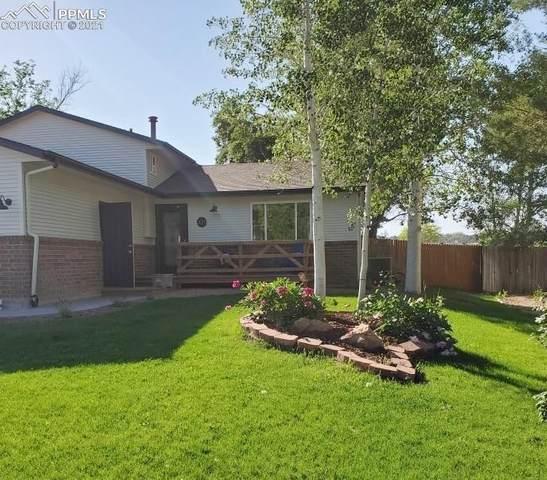 4211 Blueflax Drive, Pueblo, CO 81001 (#4877400) :: The Kibler Group