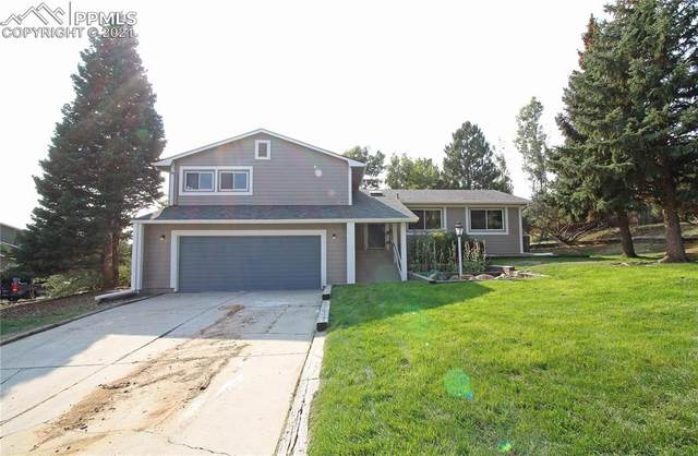 679 Becket Place, Colorado Springs, CO 80906 (#4878749) :: The Gold Medal Team with RE/MAX Properties, Inc