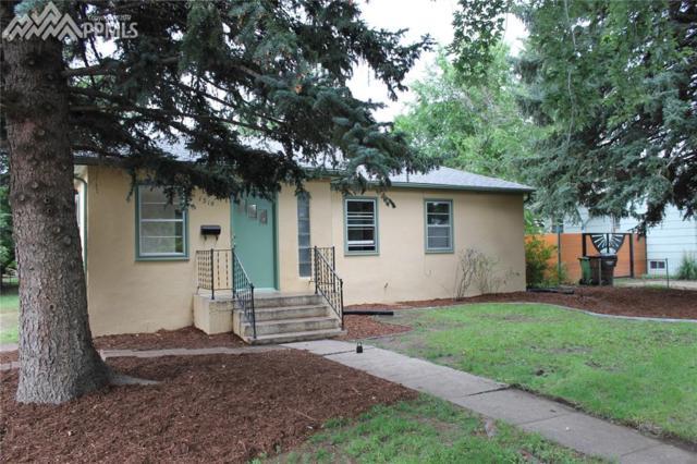 1318 E Madison Street, Colorado Springs, CO 80907 (#4881650) :: 8z Real Estate