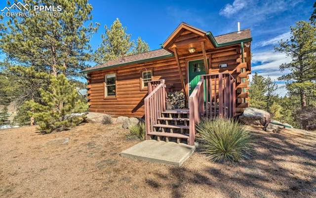 157 Railcar Lane, Lake George, CO 80827 (#4881769) :: The Daniels Team