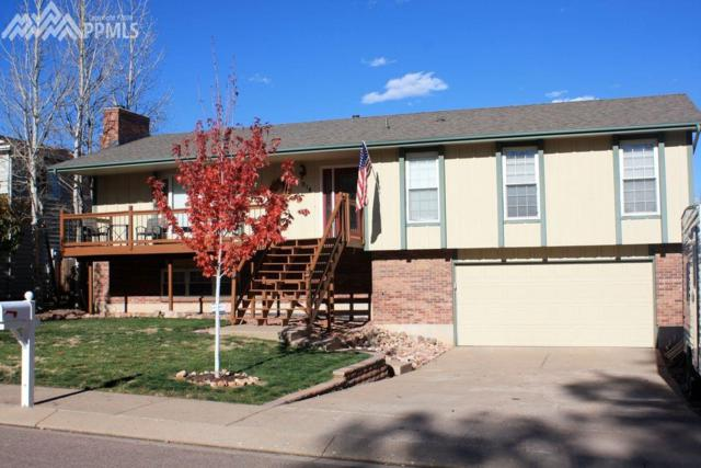 914 Hans Brinker Street, Colorado Springs, CO 80907 (#4885833) :: Jason Daniels & Associates at RE/MAX Millennium