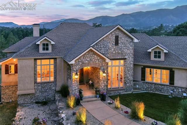 8265 Westwood Road, Colorado Springs, CO 80919 (#4896573) :: Tommy Daly Home Team