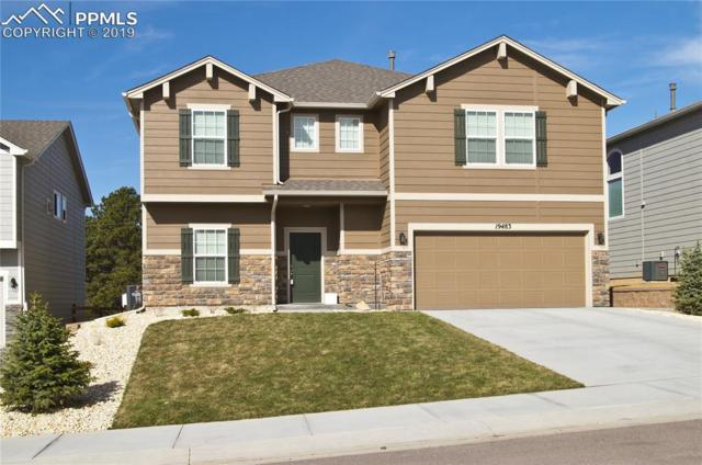 19483 Lindenmere Drive, Monument, CO 80132 (#4903205) :: Tommy Daly Home Team