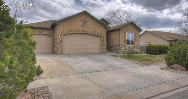 7652 Amberly Drive, Colorado Springs, CO 80923 (#4908922) :: Tommy Daly Home Team