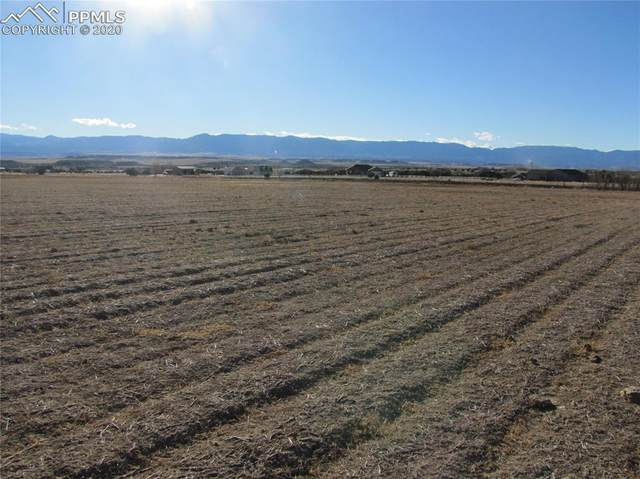 TBD5 C-Bar Trail, Penrose, CO 81240 (#4910763) :: Action Team Realty