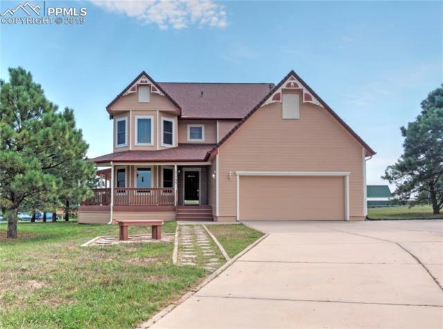 17795 Grama Ridge, Colorado Springs, CO 80908 (#4928984) :: 8z Real Estate