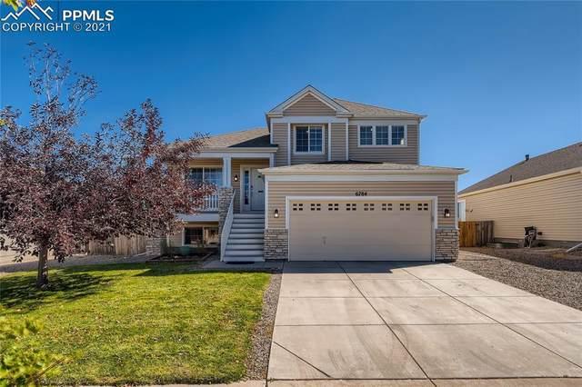 6784 Balance Circle, Colorado Springs, CO 80923 (#4986874) :: 8z Real Estate