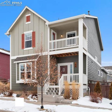184 Eclipse Drive, Colorado Springs, CO 80905 (#5007735) :: Tommy Daly Home Team