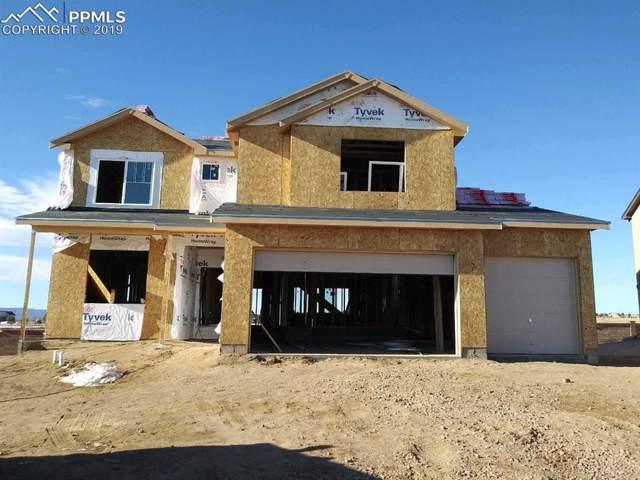 8232 Wheatland Drive, Colorado Springs, CO 80908 (#5023549) :: 8z Real Estate