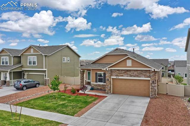8173 Misty Moon Drive, Colorado Springs, CO 80924 (#5027024) :: Finch & Gable Real Estate Co.