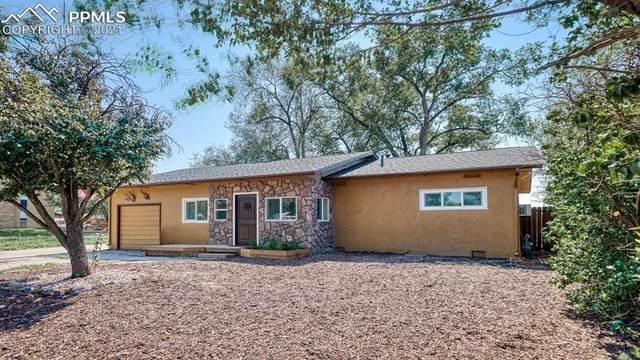 197 Norman Drive, Colorado Springs, CO 80911 (#5039010) :: Symbio Denver