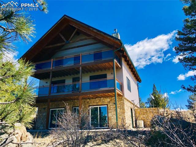 398 Cliff Place, Canon City, CO 81212 (#5045833) :: Fisk Team, RE/MAX Properties, Inc.