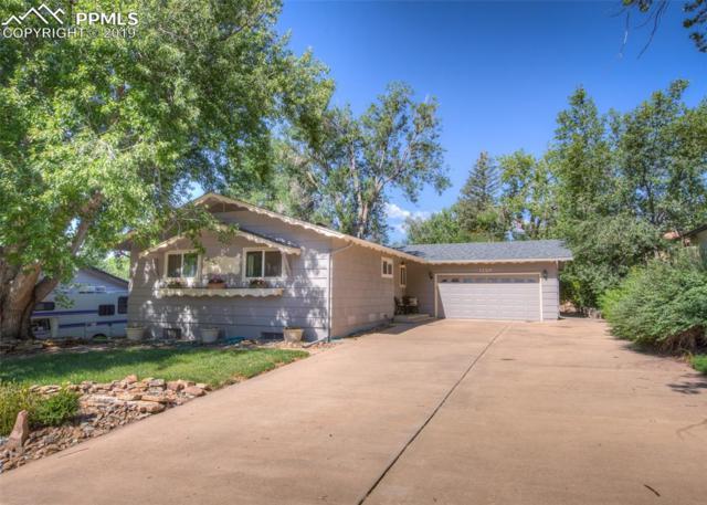 1226 Kingsley Drive, Colorado Springs, CO 80909 (#5048009) :: The Kibler Group