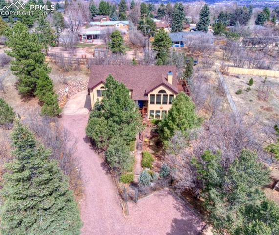 2204 Constellation Drive, Colorado Springs, CO 80906 (#5063397) :: The Treasure Davis Team