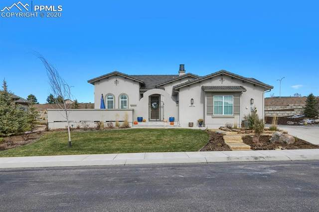 2212 Red Edge Heights, Colorado Springs, CO 80921 (#5063510) :: 8z Real Estate