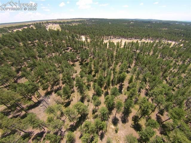 15032 Quartz Drive, Colorado Springs, CO 80908 (#5064211) :: Finch & Gable Real Estate Co.