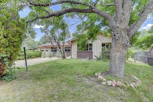 3819 Somerset Street, Colorado Springs, CO 80907 (#5068388) :: Dream Big Home Team   Keller Williams
