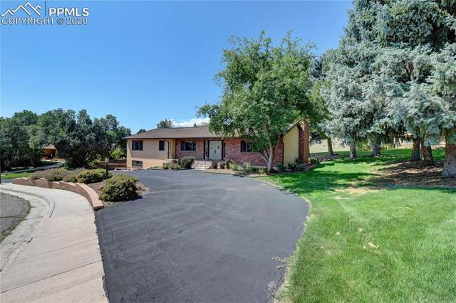5580 Teakwood Terrace, Colorado Springs, CO 80918 (#5073407) :: CC Signature Group