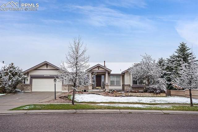 10298 Pine Glade Drive, Colorado Springs, CO 80920 (#5082994) :: Action Team Realty