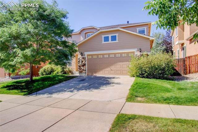 6430 Morning Dove Drive, Colorado Springs, CO 80923 (#5086061) :: Action Team Realty