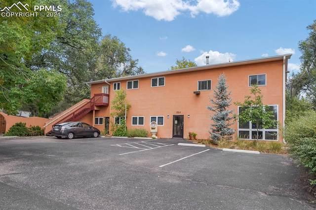 520 W Buena Ventura Street, Colorado Springs, CO 80907 (#5088535) :: Finch & Gable Real Estate Co.