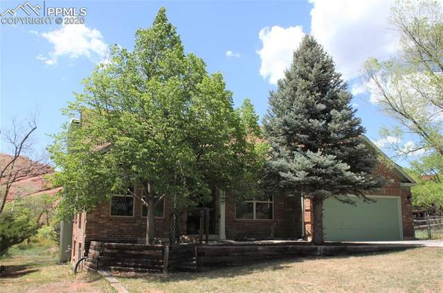 210 Yale Avenue, Colorado Springs, CO 80904 (#5099112) :: CC Signature Group