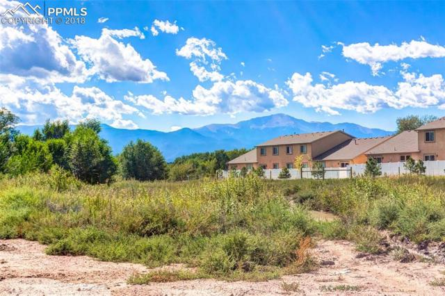 1106 Orchid Street, Colorado Springs, CO 80917 (#5107276) :: Jason Daniels & Associates at RE/MAX Millennium