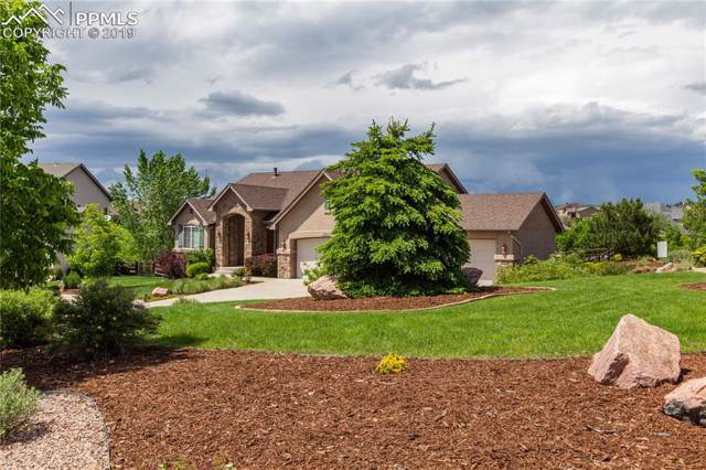 1062 Glengary Place, Colorado Springs, CO 80921 (#5126885) :: The Daniels Team