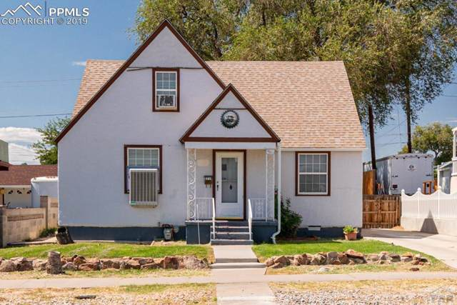 2719 4th Avenue, Pueblo, CO 81003 (#5140598) :: CC Signature Group