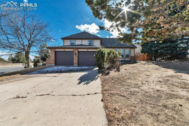 538 W Rockrimmon Boulevard, Colorado Springs, CO 80919 (#5167668) :: Fisk Team, RE/MAX Properties, Inc.