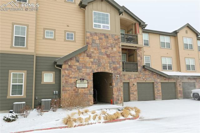 4835 Wells Branch Heights #206, Colorado Springs, CO 80923 (#5176550) :: The Treasure Davis Team