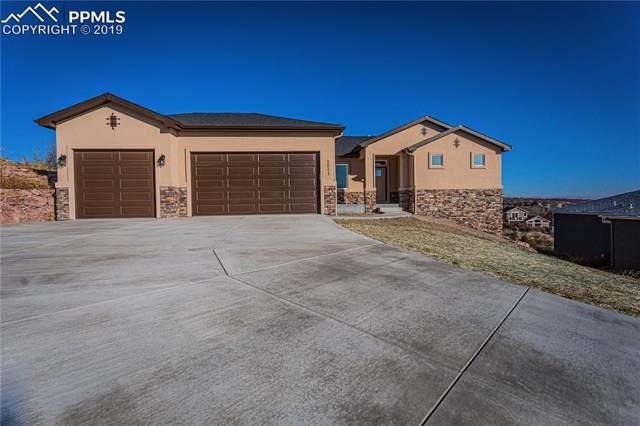 5541 Copper Drive, Colorado Springs, CO 80918 (#5178830) :: The Kibler Group