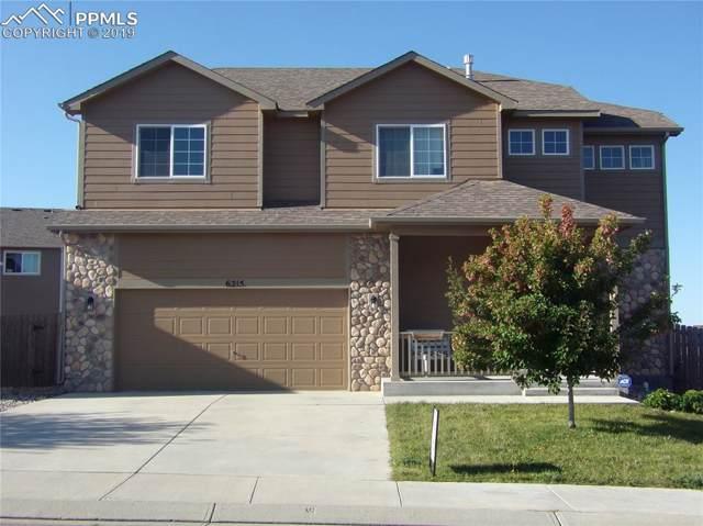 6215 Dancing Star Way, Colorado Springs, CO 80911 (#5188754) :: CC Signature Group