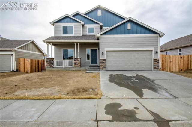 9761 Wando Drive, Colorado Springs, CO 80925 (#5194090) :: The Kibler Group