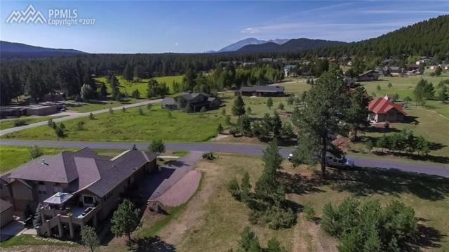 1210 Woodland Valley Ranch Drive, Woodland Park, CO 80863 (#5195545) :: 8z Real Estate