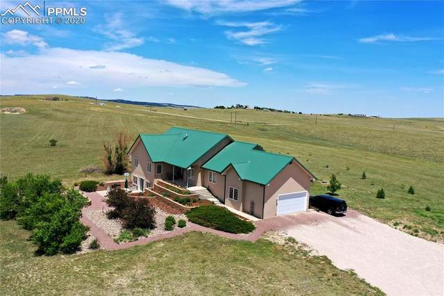 22970 Murphy Road, Calhan, CO 80808 (#5207387) :: CC Signature Group
