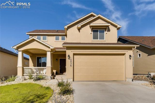 10936 Echo Canyon Drive, Colorado Springs, CO 80908 (#5211817) :: Action Team Realty