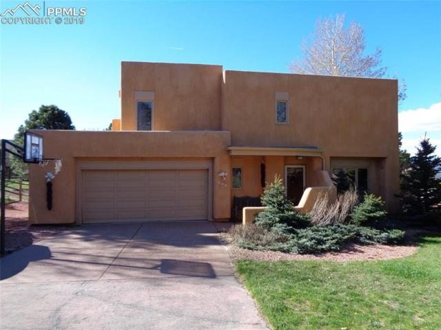 155 Desert Inn Way, Colorado Springs, CO 80921 (#5241442) :: Harling Real Estate
