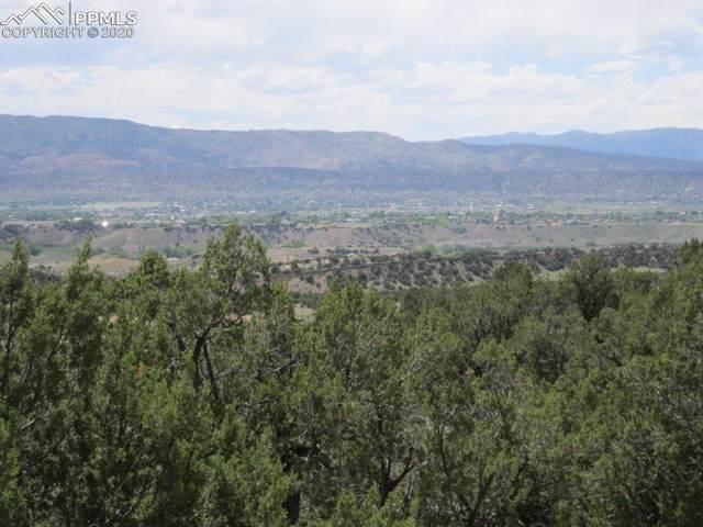 LOT 22 Dakota Lane, Canon City, CO 81212 (#5242497) :: 8z Real Estate