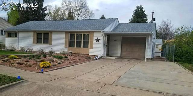 2105 Pheasant Place, Colorado Springs, CO 80909 (#5258314) :: Action Team Realty