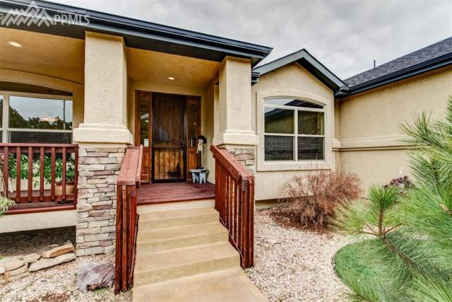 11690 Round Table Court, Colorado Springs, CO 80908 (#5258475) :: Action Team Realty