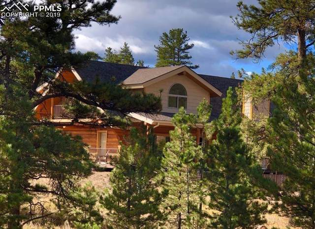 1156 Autumn Creek Drive, Canon City, CO 81212 (#5259301) :: 8z Real Estate