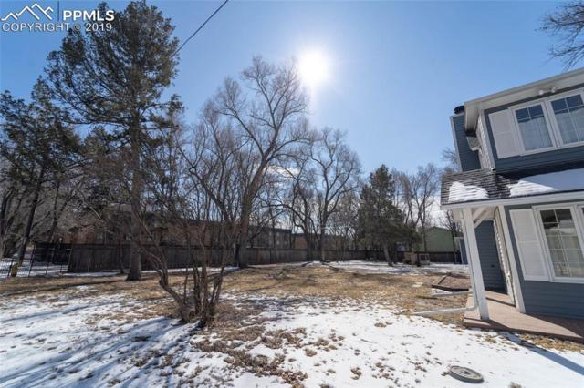 415 W Van Buren Street, Colorado Springs, CO 80907 (#5273076) :: The Peak Properties Group