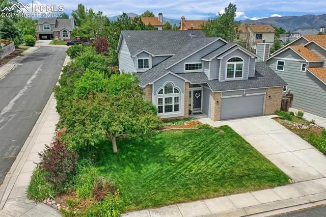 3425 Honeyburyl Drive, Colorado Springs, CO 80918 (#5284290) :: 8z Real Estate