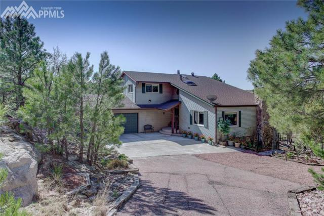 6115 Lemonwood Drive, Colorado Springs, CO 80918 (#5287945) :: Action Team Realty