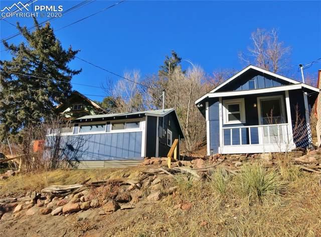 210 Pilot Knob Avenue, Manitou Springs, CO 80829 (#5310114) :: Compass Colorado Realty