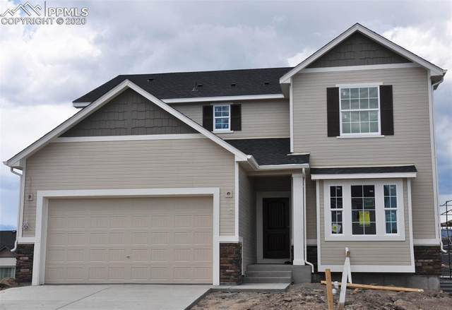 11164 Crisp Air Drive, Colorado Springs, CO 80908 (#5312638) :: The Daniels Team