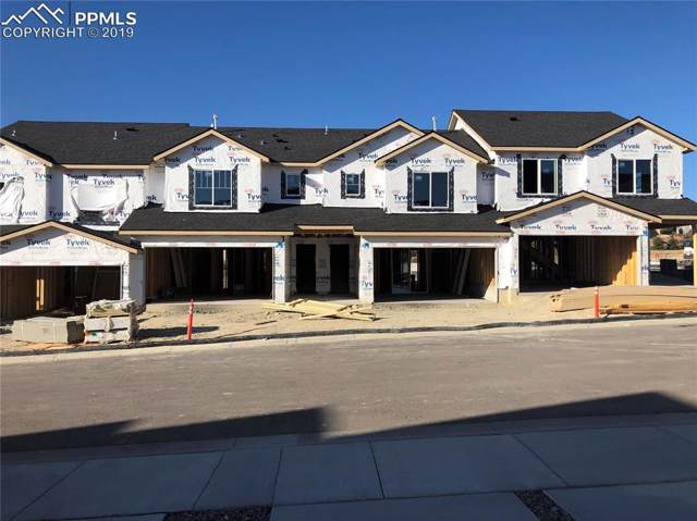 830 Marine Corps Drive, Monument, CO 80132 (#5315643) :: Colorado Home Finder Realty