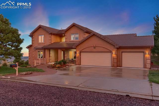 2960 Brogans Bluff Drive, Colorado Springs, CO 80919 (#5316828) :: 8z Real Estate