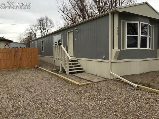522 Pueblo Street, Calhan, CO 80808 (#5326784) :: 8z Real Estate